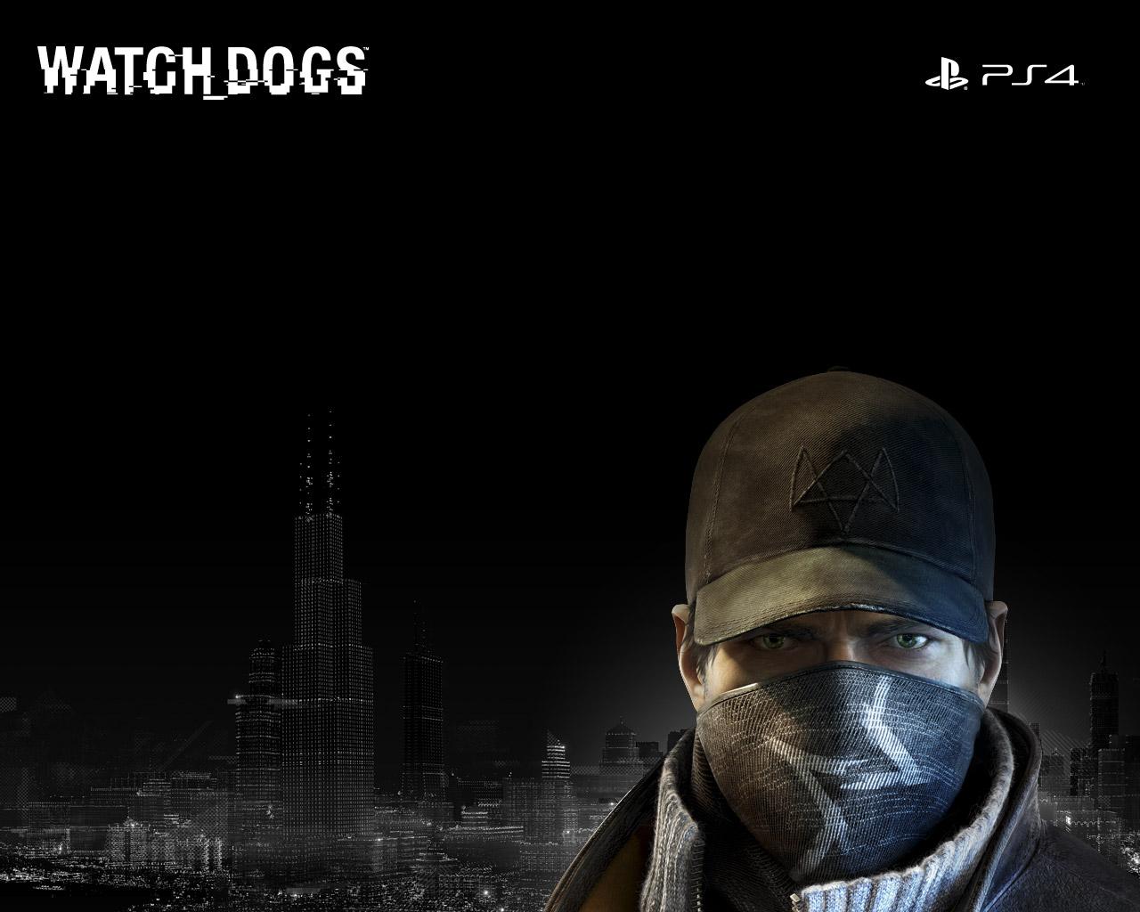 Обои - Фан-сайт Watch Dogs RU